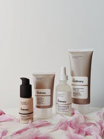 The Ordinary Product Line